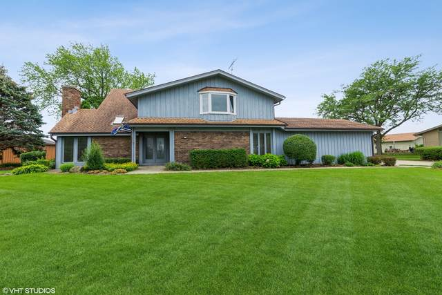 Hampshire, IL 60140 :: The Wexler Group at Keller Williams Preferred Realty