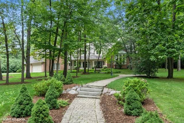 1839 Wedgewood Court, Lake Forest, IL 60045 (MLS #11159137) :: John Lyons Real Estate