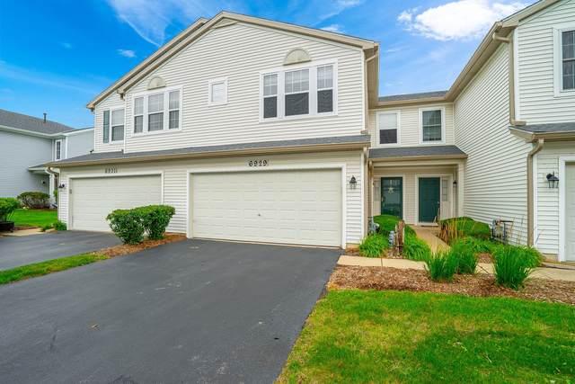 6929 Creekside Drive, Plainfield, IL 60586 (MLS #11159148) :: O'Neil Property Group