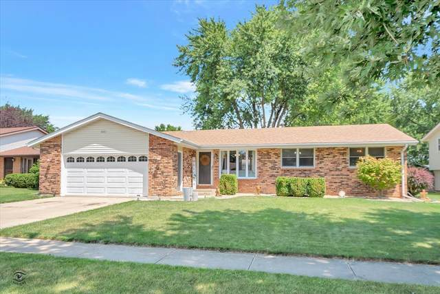 980 Pheasant Drive, Bradley, IL 60915 (MLS #11159154) :: Carolyn and Hillary Homes