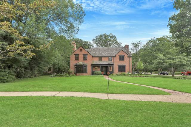 634 Greenleaf Avenue, Glencoe, IL 60022 (MLS #11159225) :: O'Neil Property Group