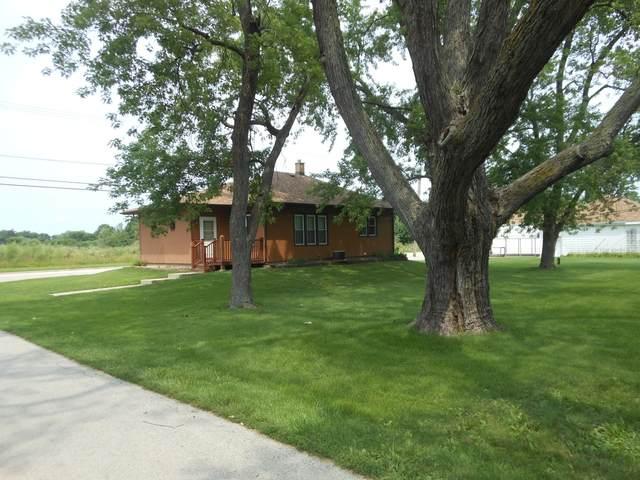 2437 Berry Street, Joliet, IL 60435 (MLS #11159227) :: BN Homes Group