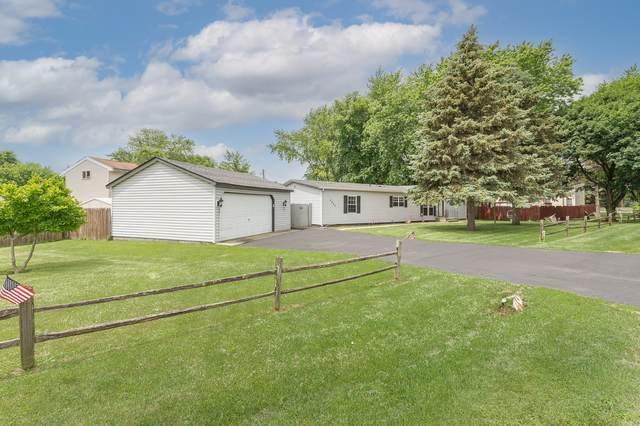2400 Emlong Street, Joliet, IL 60435 (MLS #11159229) :: BN Homes Group