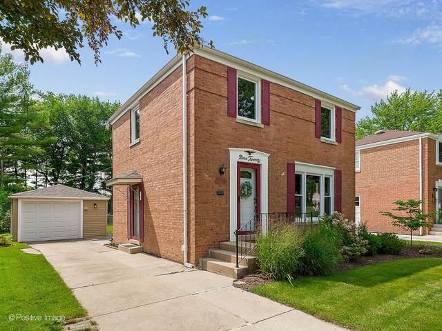 920 Beach Avenue, La Grange Park, IL 60526 (MLS #11159230) :: O'Neil Property Group
