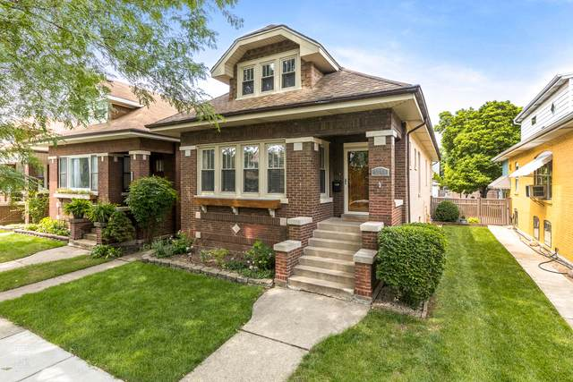 4948 N Lowell Avenue, Chicago, IL 60630 (MLS #11159234) :: O'Neil Property Group