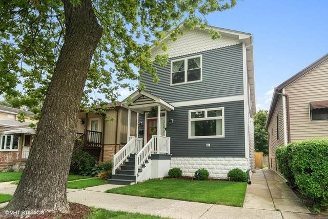 1132 Circle Avenue, Forest Park, IL 60130 (MLS #11159237) :: Angela Walker Homes Real Estate Group
