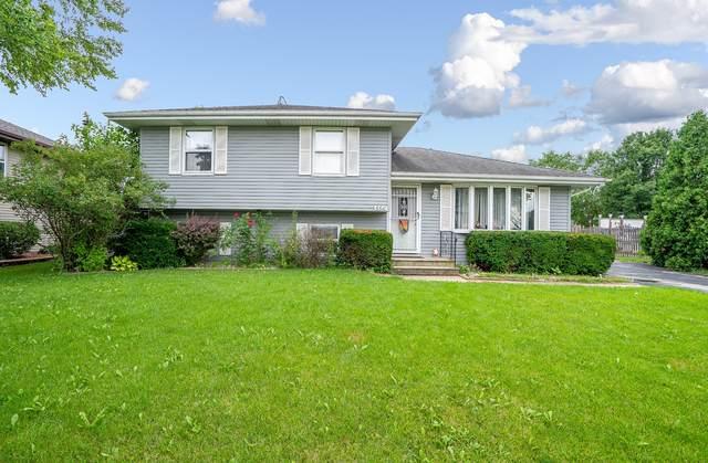 6610 Bazz Drive, Plainfield, IL 60586 (MLS #11159239) :: O'Neil Property Group