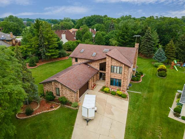 211 Linden Road S, Prospect Heights, IL 60070 (MLS #11159284) :: O'Neil Property Group