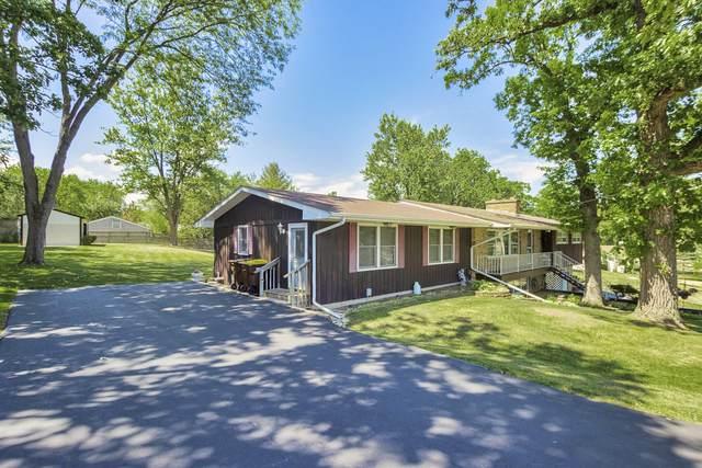 4505 Wildwood Drive, Crystal Lake, IL 60014 (MLS #11159308) :: The Dena Furlow Team - Keller Williams Realty