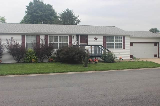 320 Mallard Lane, Sandwich, IL 60548 (MLS #11159309) :: O'Neil Property Group