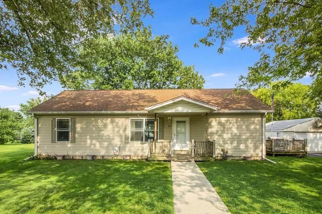 40 S Prairie Street, Cortland, IL 60112 (MLS #11159327) :: The Wexler Group at Keller Williams Preferred Realty