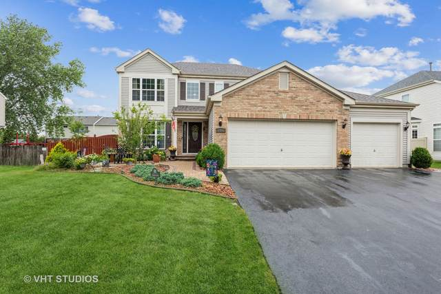 1440 Aster Lane, Bolingbrook, IL 60490 (MLS #11159354) :: The Wexler Group at Keller Williams Preferred Realty