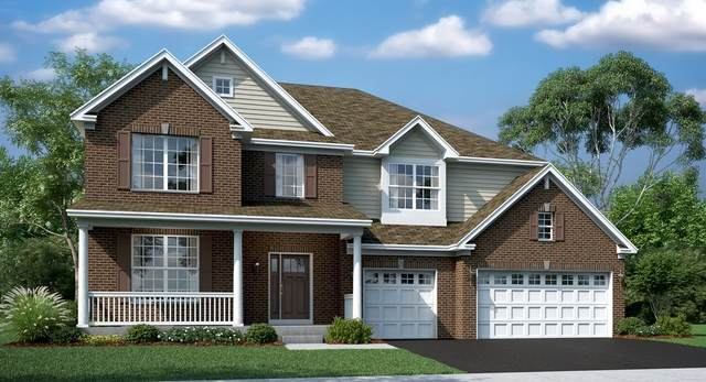 3628 Edelweiss Road, Elgin, IL 60124 (MLS #11159361) :: John Lyons Real Estate