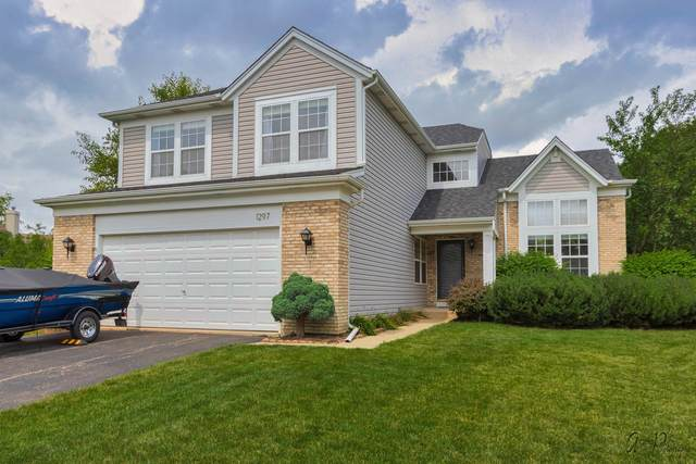1297 Chesterfield Lane, Grayslake, IL 60030 (MLS #11159395) :: Suburban Life Realty