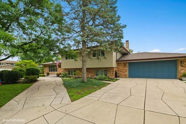 12755 S Sycamore Lane, Palos Heights, IL 60463 (MLS #11159428) :: The Wexler Group at Keller Williams Preferred Realty