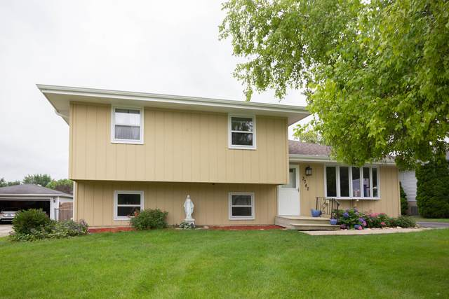 3742 Jonathan Simpson Drive, Joliet, IL 60431 (MLS #11159433) :: The Wexler Group at Keller Williams Preferred Realty