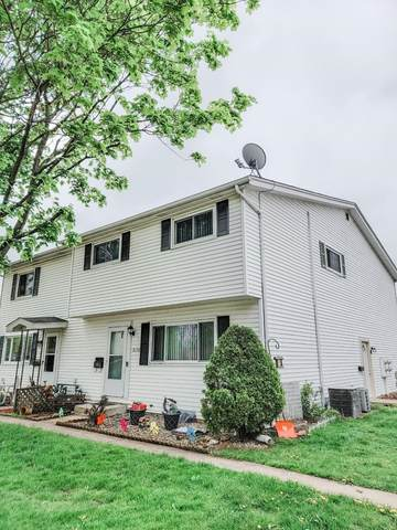 913 Gael Drive D, Joliet, IL 60435 (MLS #11159438) :: The Wexler Group at Keller Williams Preferred Realty