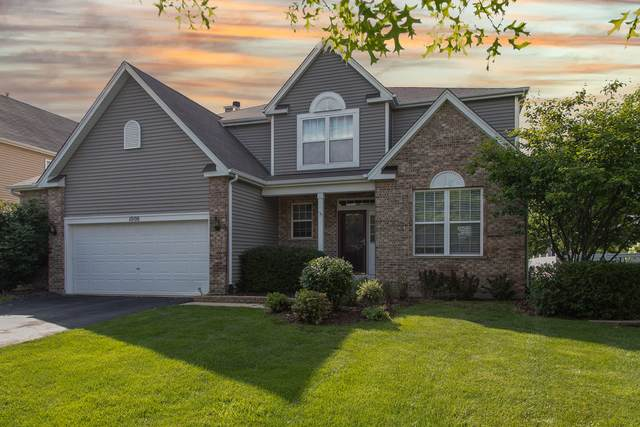 1008 Timber Lake Drive, Antioch, IL 60002 (MLS #11159463) :: O'Neil Property Group