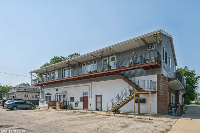 4252 Joliet Avenue D, Lyons, IL 60534 (MLS #11159477) :: O'Neil Property Group