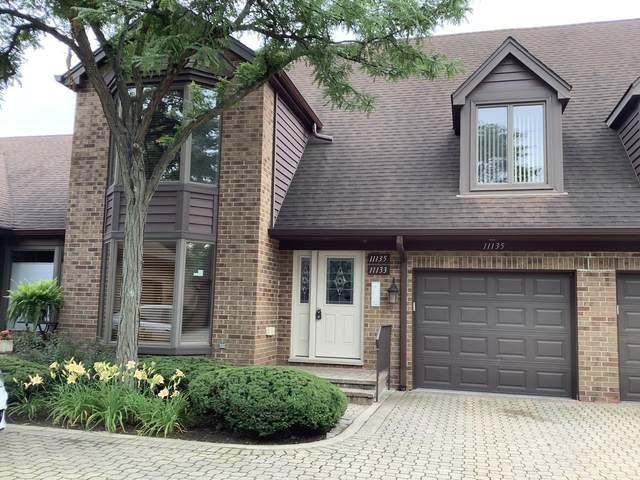 11135 Regency Drive #0, Westchester, IL 60154 (MLS #11159485) :: O'Neil Property Group