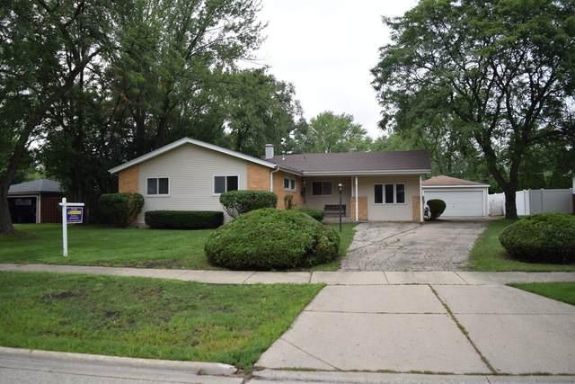 580 Milan Lane, Hoffman Estates, IL 60169 (MLS #11159486) :: Littlefield Group