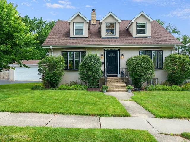 222 8th Street, Downers Grove, IL 60515 (MLS #11159533) :: The Wexler Group at Keller Williams Preferred Realty