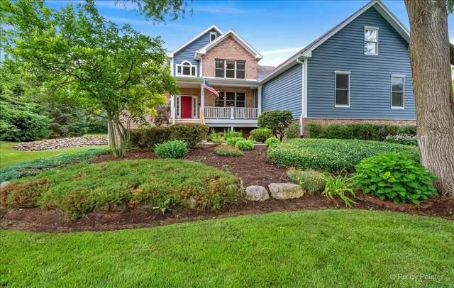 6815 Prairie Drive, Spring Grove, IL 60081 (MLS #11159557) :: O'Neil Property Group