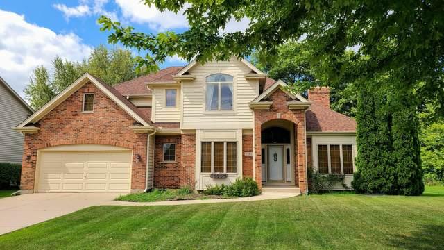 1385 Green Pheasant Lane, Batavia, IL 60510 (MLS #11159594) :: O'Neil Property Group