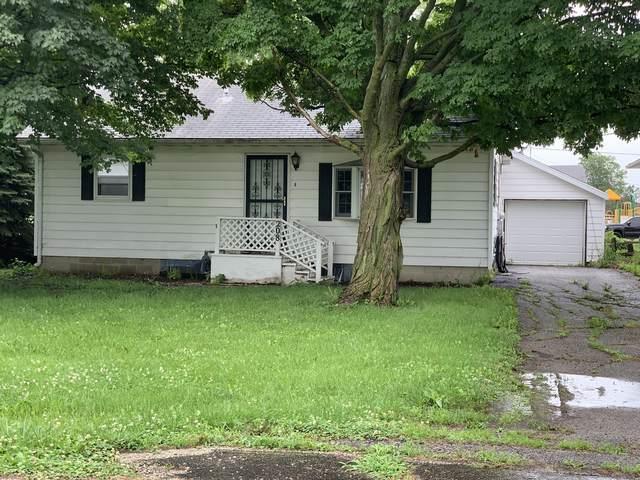 208 N Oak Street, Buckley, IL 60918 (MLS #11159613) :: The Dena Furlow Team - Keller Williams Realty