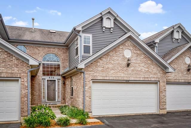 636 Kresswood Drive, Mchenry, IL 60050 (MLS #11159621) :: Littlefield Group