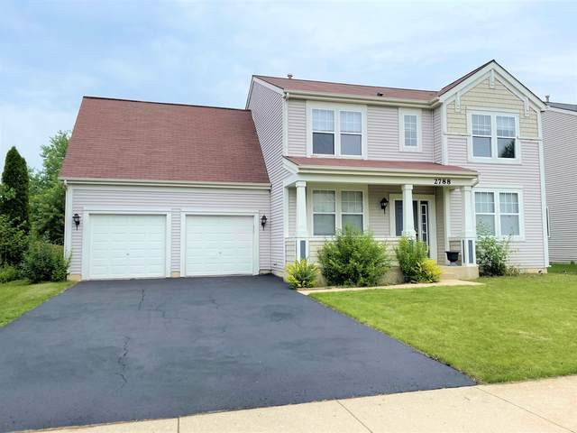 2788 Avalon Lane, Montgomery, IL 60538 (MLS #11159644) :: O'Neil Property Group