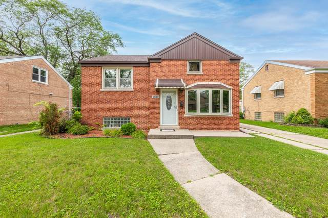 2612 S 12th Avenue, Broadview, IL 60155 (MLS #11159651) :: O'Neil Property Group