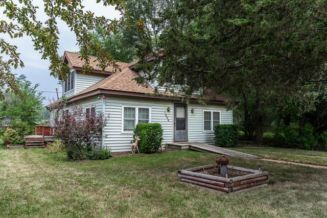 1608 Bolling Avenue, Johnsburg, IL 60051 (MLS #11159672) :: Suburban Life Realty