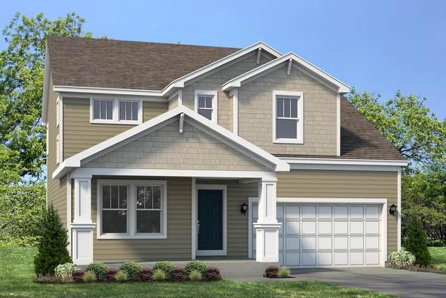 673 Elizabeth Street, Elburn, IL 60119 (MLS #11159675) :: The Wexler Group at Keller Williams Preferred Realty