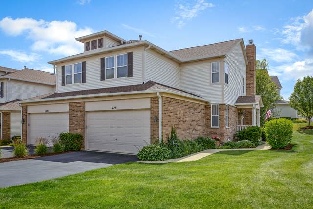 173 Tanglewood Drive, Glen Ellyn, IL 60137 (MLS #11159677) :: The Wexler Group at Keller Williams Preferred Realty