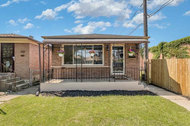 2647 E 127th Street, Chicago, IL 60633 (MLS #11159737) :: O'Neil Property Group