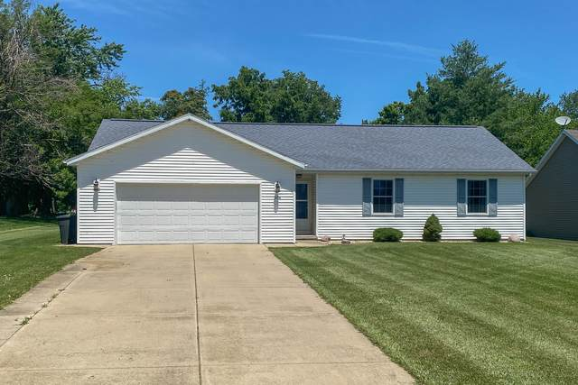 304 E Franklin Street, Downs, IL 61736 (MLS #11159753) :: BN Homes Group
