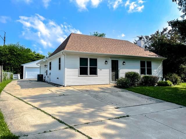 74 Fernwood Road, Montgomery, IL 60538 (MLS #11159766) :: O'Neil Property Group