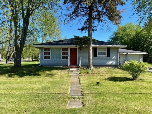 12360 W Grandville Avenue, Waukegan, IL 60085 (MLS #11159769) :: Jacqui Miller Homes