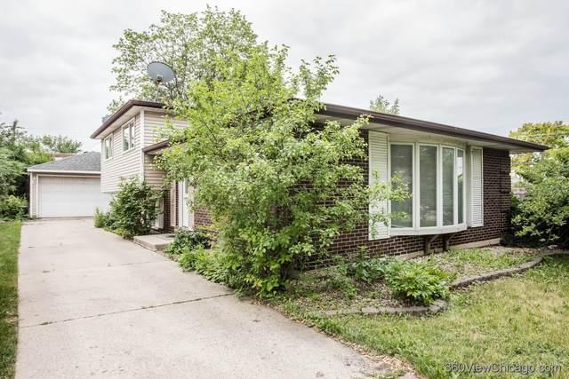 781 Cordial Drive, Des Plaines, IL 60018 (MLS #11159797) :: O'Neil Property Group