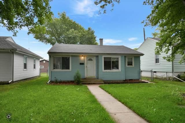 452 S Fulton Avenue, Bradley, IL 60915 (MLS #11159805) :: Carolyn and Hillary Homes