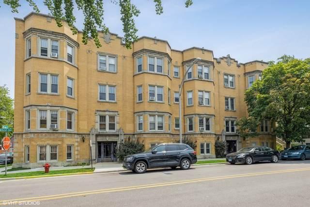 502 Beloit Avenue B2, Forest Park, IL 60130 (MLS #11159826) :: Angela Walker Homes Real Estate Group