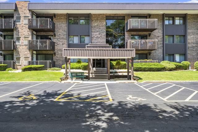 1423 Woodbridge Road 2B, Joliet, IL 60436 (MLS #11159995) :: The Wexler Group at Keller Williams Preferred Realty