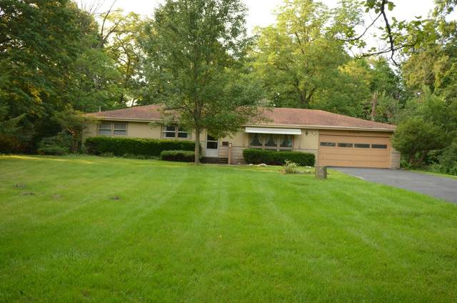 343 Willow Street, New Lenox, IL 60451 (MLS #11160033) :: O'Neil Property Group