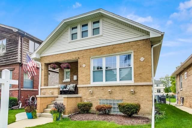 6904 N Osceola Avenue, Chicago, IL 60631 (MLS #11160041) :: O'Neil Property Group