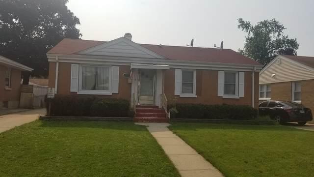 1240 N Hillside Avenue, Berkeley, IL 60163 (MLS #11160064) :: O'Neil Property Group