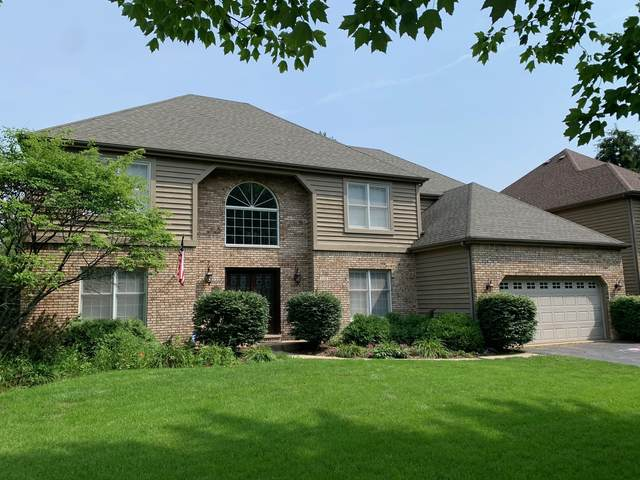 1174 Liberty Avenue, Cary, IL 60013 (MLS #11160078) :: Jacqui Miller Homes