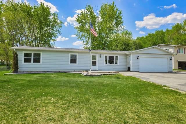 3705 Buchanan Road, Johnsburg, IL 60051 (MLS #11160096) :: BN Homes Group