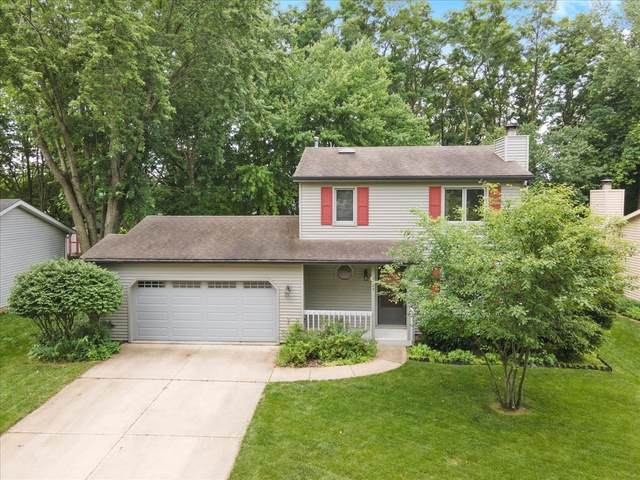 1303 Clover Lane, Normal, IL 61761 (MLS #11160134) :: Suburban Life Realty