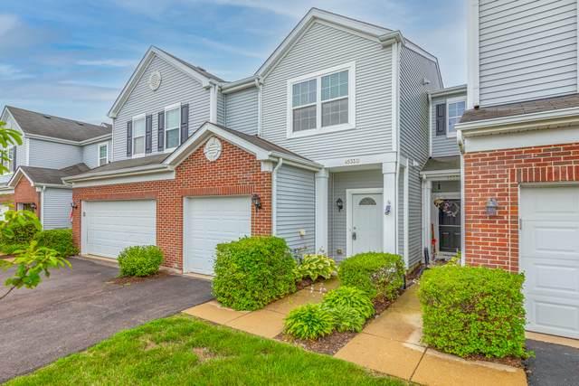 4533 Garritano Street D, Yorkville, IL 60560 (MLS #11160151) :: Ani Real Estate